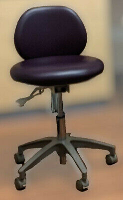 A-dec 1601 Doctors Dentists Stool Chair Adec 6 Available