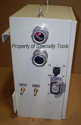 Nadex Nadesco Ph4-1040 Welding Controller Spot Resistance Welder Miyachi Weld