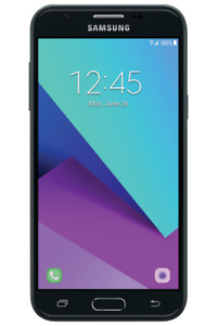 Samsung Galaxy J3 Prime Android Phone