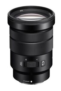 Sony E PZ 18-105mm (New in box)