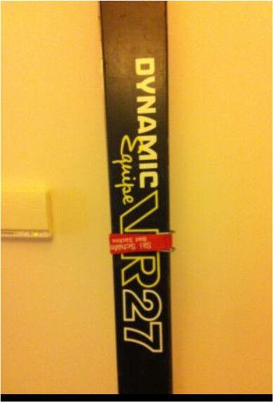 Dynamic Men's Ski's