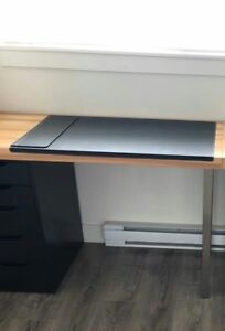 Office Desk including chair