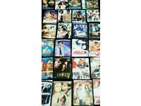MASSIVE BOLLYWOOD MIX DVD BUNDLE OVER 200 MOVIES