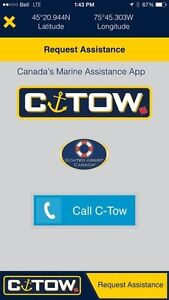 C-TOW Marine Assistance Towboats in Canada Beats Anyone Windsor Region Ontario image 3