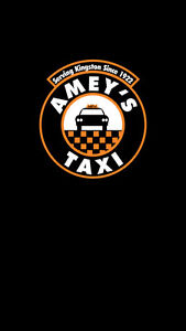 WOW! ONLY $39 FOR A $50 AMEY'S TAXI GIFT CARD!!!