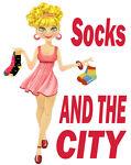 Socks and the City Au