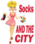 Socks and the City UK