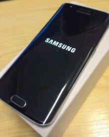 S6 edge sapphire blue samsung