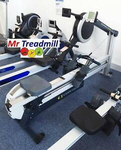 "CONCEPT 2 DYNAMIC ROWER.....""AS NEW""....