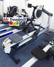 """CONCEPT 2 DYNAMIC ROWER.....""""AS NEW""""....