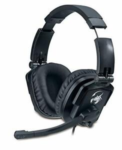 GX Gaming headset