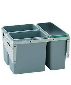Blanco 60cm Select Bin System (BSELE60) Flinders Shellharbour Area Preview