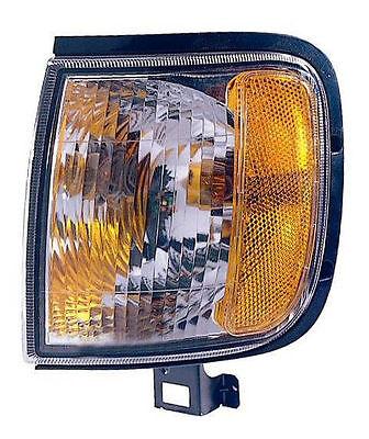 Fits Rodeo   Passport Corner Light Turn Signal Lamp   Driver Side Left
