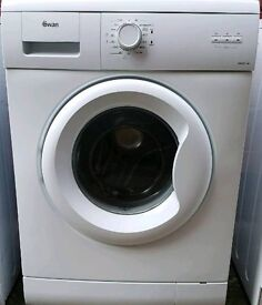 SWAN WASHING MACHINE COMES WITH WARRANTY CAN BE DELIVERED