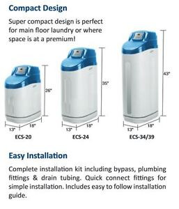 Water Softerners & Purifications Supply & Install Kitchener / Waterloo Kitchener Area image 2