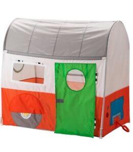Children's tent, caravan- Ikea HEMMAHOS
