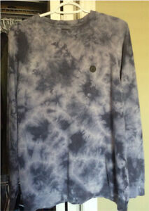 Volcom Tie Dye Crew Neck Sweater Windsor Region Ontario image 1
