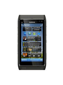 Nokia N8 Features