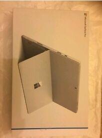 MS surface pro 4 - i7, 16gb RAM, 256GB SSD - Top Spec
