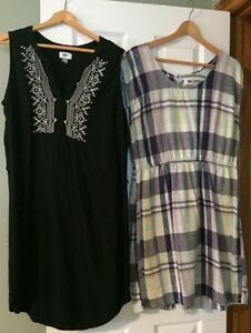 Old Navy XL Dresses