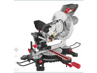 Mitre Saw electric Tools with extra blade