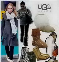 New UGG For Women's Xmas Deals 2015