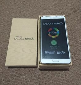 Samsung Galaxy Note 3 New