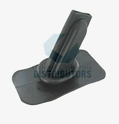 EMERGENCY PARKING BRAKE HANDLE BOOT FITS VW TYPE2 BUS 1960-1979 211863341