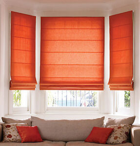 Window coverings can make a house a home