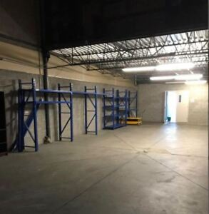 Excellent location warehouse and office  rent