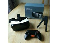 Samsung Gear VR set