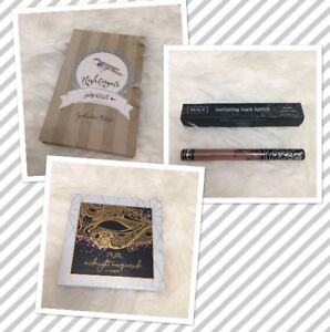 BOXYCHARM // selling NEW makeup