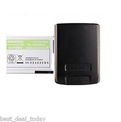 Seidio Extended Battery For Blackberry Storm2 Verizon