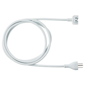 MacBook Power Adapter Extension Cord (Durham)