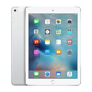 IPad 4 , IPad Air 2 , IPad Pro - WIFI+CELL - UNLOCKED