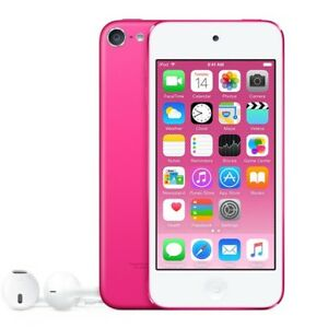 iPod 6 Generation WITH WARRANTY