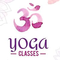 Yoga 60 min, FRI 5.30PM, 6 lessons, class for busy people