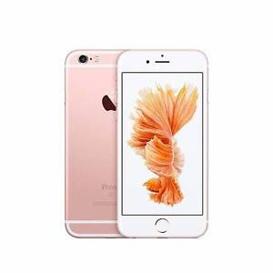 iPhone® 6S 64GB Unlocked (Australian Stock)  – Pre-Owned Perth Region Preview