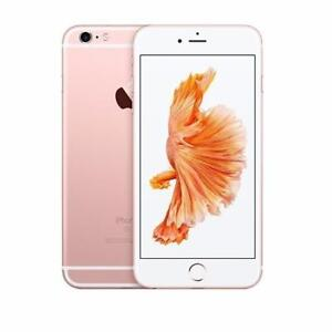 NEW!! Apple iPhone 6S 16/32/64gb Space Grey/Gold/Rose Gold unlocked in Mint Condition!