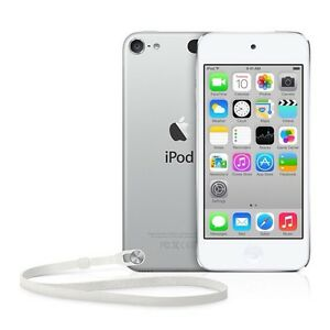 New condition iPod touch 5th generation