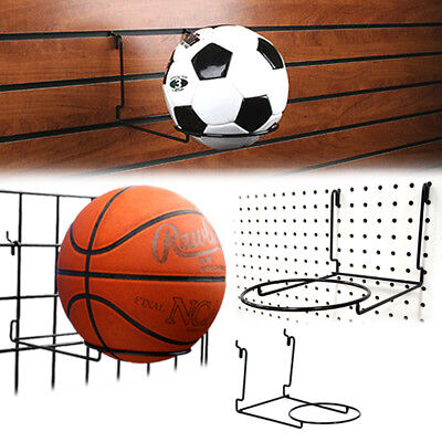 Slatwall Pegboard Gridwall Ball Display With 6 Ring Wholesale