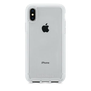 Brand New Case Tech21 Pure Clear for iPhone X/Xs