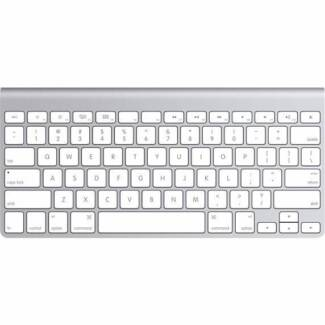 Apple Wireless Keyboard Southbank Melbourne City Preview