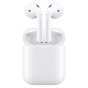 WANTED: APPLE AIR PODS