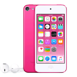 Pink Ipod Touch 32GB