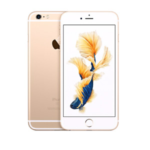 iPhone 6S 32GB factory unlocked works perfectly in excellent