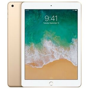 New iPad 9.7 128gb new!! Usd 1 time only!!