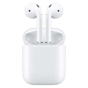 Apple Airpods - Brand New, Never Opened