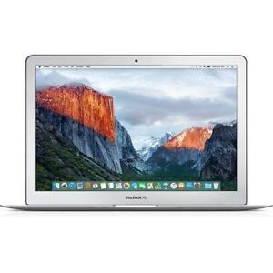 MacBook Air 2015 - Core i5 - 8GB RAM - 128 GB SSD - With 6 Months Store Warranty and FREE CASE !
