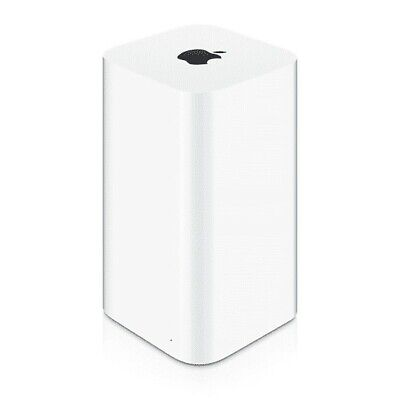 Apple AirPort Extreme 6th Generation  (ME918LL/A) A1521 Wireless AC Router Dual